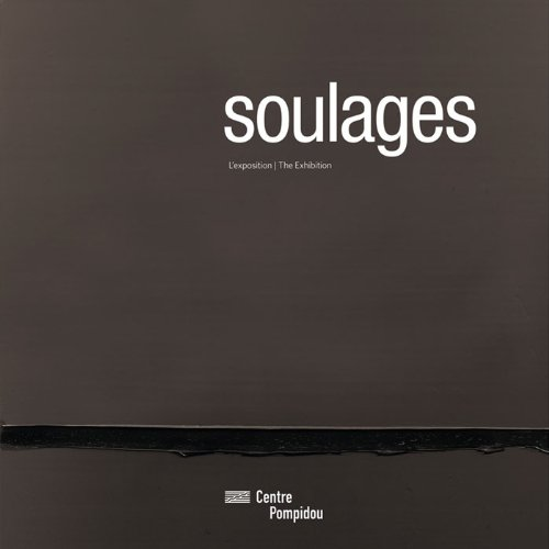 Soulages: Album (2844264263) by Alfred Pacquement
