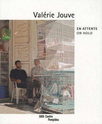 En attente : Edition Français-Anglais: Valérie Jouve