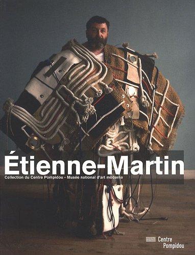 Etienne-Martin: Jean-Paul Ameline