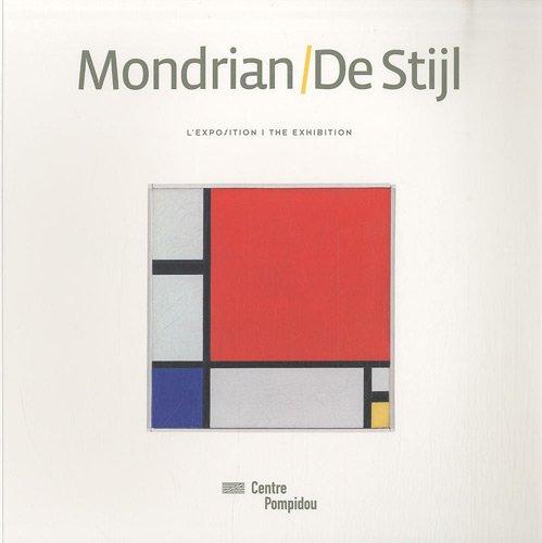 Mondrian / De Stijl: Album De L'Exposition (2844264522) by Brigitte Leal
