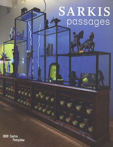 Sarkis: Passages (French Edition): Beret, Chantal