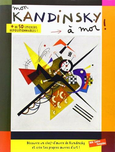 9782844264626: Mon Kandinsky A Moi (French Edition)