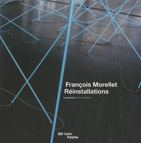 9782844264930: Francois Morellet - Album (English and French Edition)