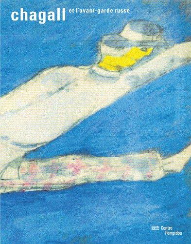 Chagall Et L'Avant-Garde Russe: Angela Lampe