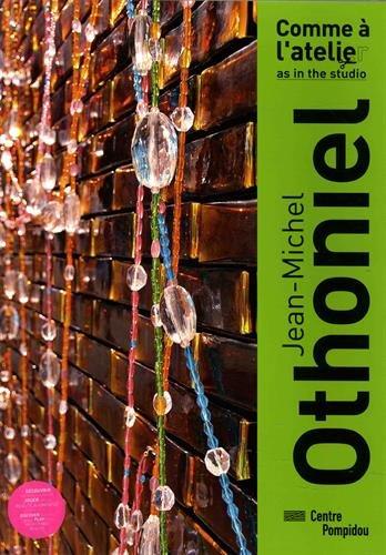 Jean-Michel Othoniel [Album] [Mar 26, 2011] Othoniel,: Jean-Michel Othoniel