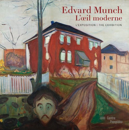 9782844265388: Edvard munch - l'oeil moderne (album officiel de l'exposition) (bilingue ang/fr)