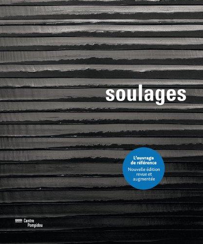 Soulages (CATALOGUES DU M.N.A.M) (9782844265524) by Pacquement Alfred / Encreve Pierre (dir)