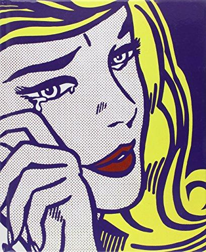 Roy Lichtenstein: Le Catalogue Officiel (French Edition)