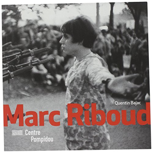 9782844266057: Marc Riboud - Pompidou Collection (French Edition)