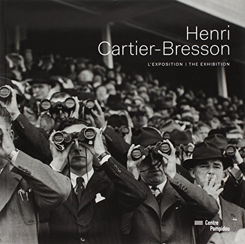 9782844266385: Henri Cartier-Bresson | album de l'exposition | français/anglais