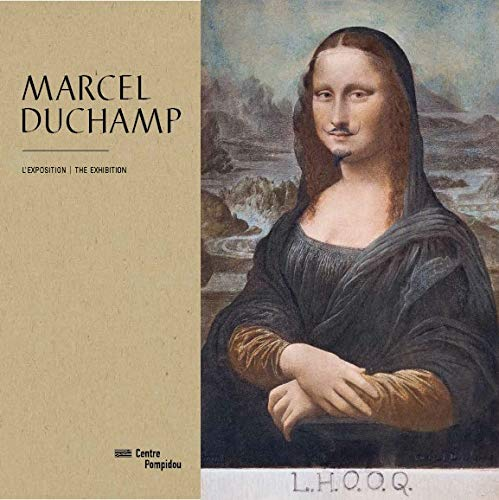 9782844266804: Marcel Duchamp - La Peinture Meme, Exhibition Album (English and French Edition)