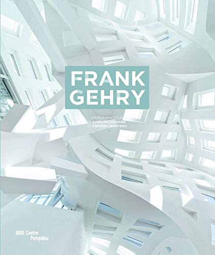 9782844266835: Frank Gehry (French Edition)