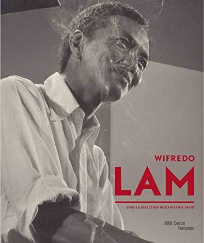 Wilfredo Lam: David, Catherine