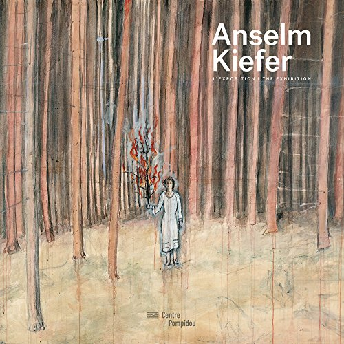 9782844267191: Anselm Kiefer - Exhibition Album (English and French Edition)