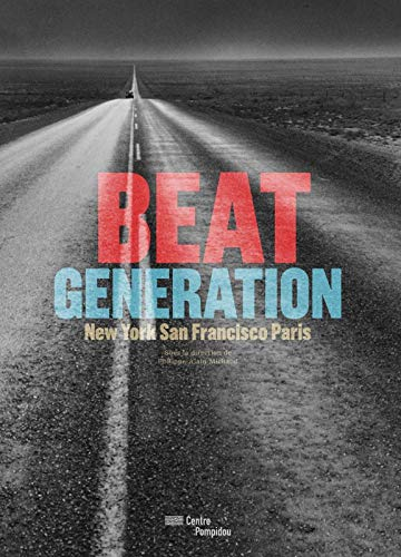 Beat Generation: Philippe-Alain Michaud