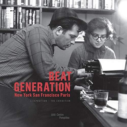 9782844267467: Beat Generation - Album