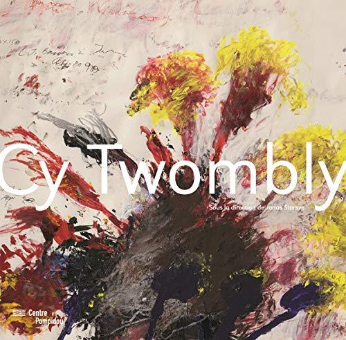 Cy Twombly: Storsve, Jonas et