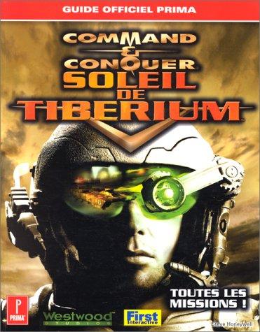 9782844270320: Command & conquer : Soleil de tiberium