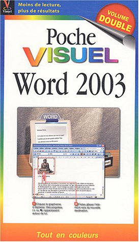 9782844274809: Word 2003, 2 volumes