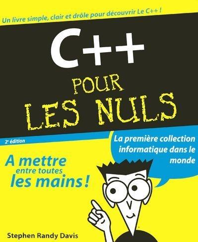 9782844276421: C++ pour les nuls