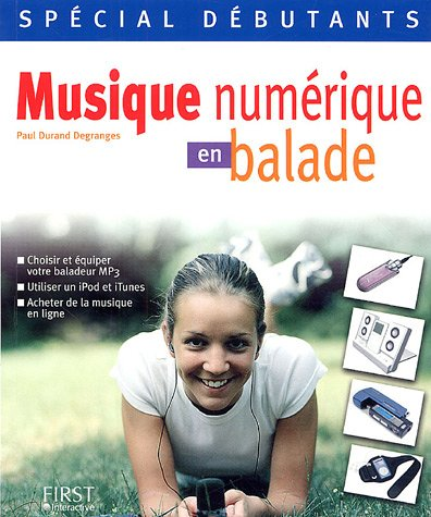 9782844277589: Musique numérique en balade