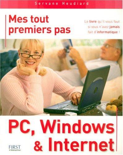Mes tout premiers pas PC, Windows et Internet: n/a
