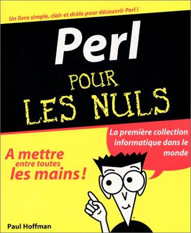 9782844278944: Perl