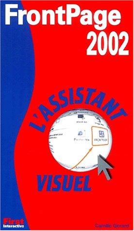 L'Assistant visuel FrontPage 2002: Nashe, J.