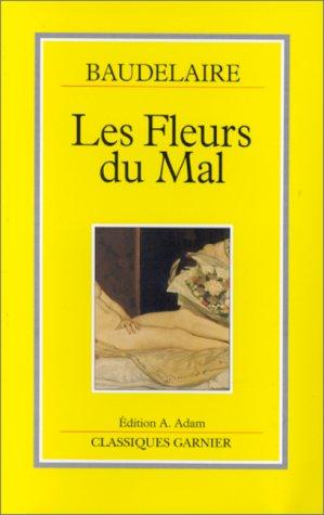 9782844310057: Les Fleurs Du Mal