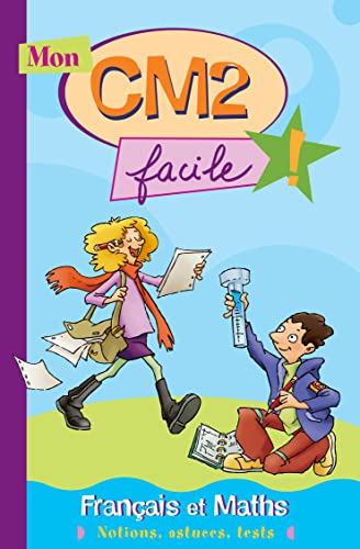 9782844313812: Mon CM2 facile ! (French Edition)