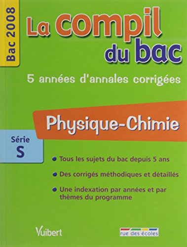 9782844315021: Physique-Chimie s�rie S