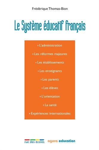 9782844318893: Le syst�me �ducatif fran�ais
