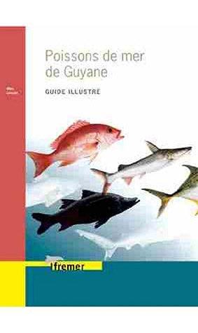 9782844331359: Poissons de mer de Guyane