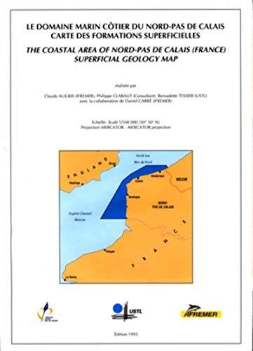 9782844331625 Le Domaine Marin Cãtier Du Nord Pas De