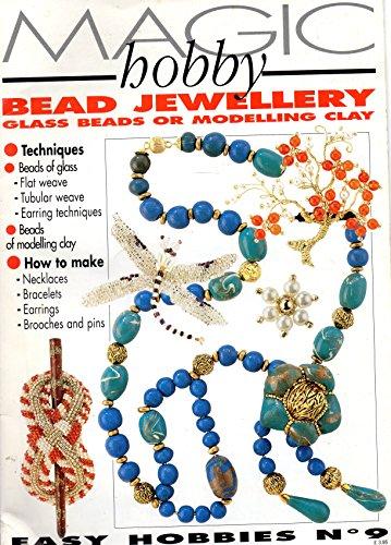 9782844390004: Magic Hobby : Bead Jewelery