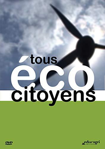 9782844448286: Tous eco-citoyens (dvd)