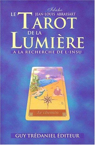 9782844450357: Le Tarot de la lumière