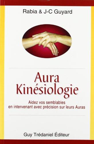 AURA KINESIOLOGIE: GUYARD JEAN CLAUDE