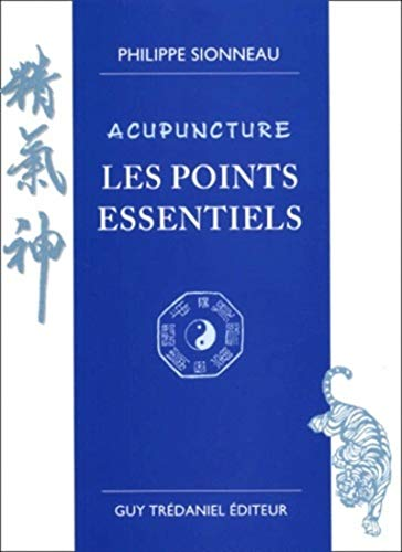 9782844451941: Acupuncture : Les points essentiels