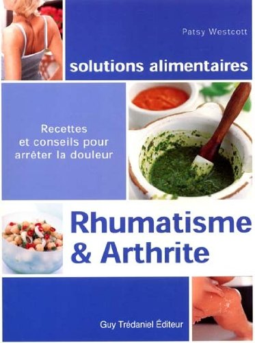 RHUMATISME ET ARTHRITE: WESTCOTT P