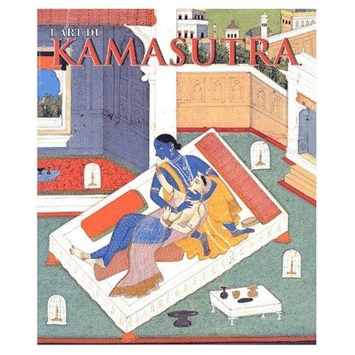 L'Art du Kâma-Sûtra: Shankar Barua