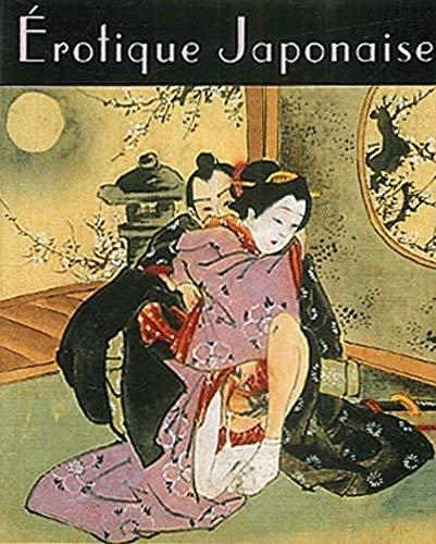 9782844453839: Erotique japonaise