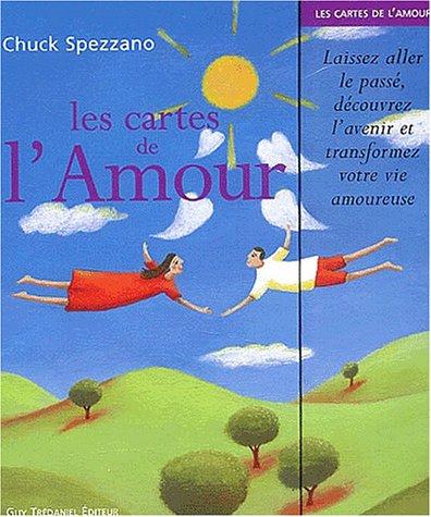 9782844453921: Les cartes de l'amour