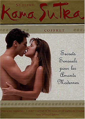 Sublime Kama Sutra Coffret: Collectif