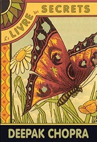 9782844455703: Le livre des secrets : Dévoilez les dimensions cachées de votre vie