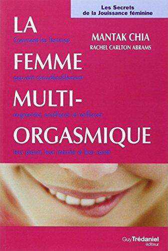 9782844457066: La femme multi-orgasmique