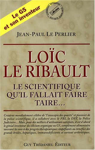 9782844458582: Loïc Le Ribault (French Edition)