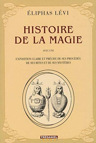 9782844458735: Histoire de la magie