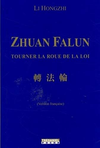 Zhuan Falun (Poche) (French Edition): Hongzhi, Li