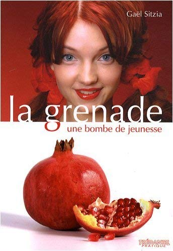 GRENADE -LA- UNE BOMBE DE JEUNESSE: SITZIA GAEL
